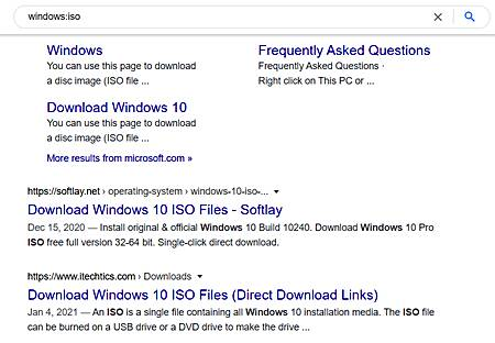 find any type of file: search on google efficiently